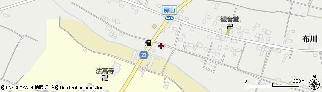 有限会社中川工業周辺の地図