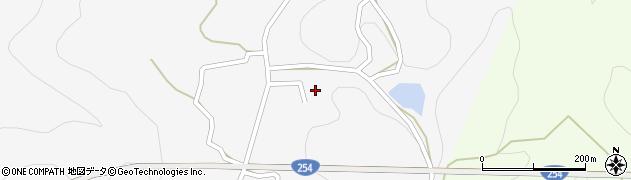 長野県松本市島内(山田)周辺の地図