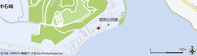 有限会社宮前化成工業周辺の地図