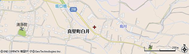 有限会社長岡石材店周辺の地図