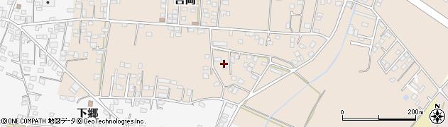 石井商事周辺の地図