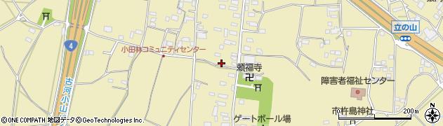 鈴木良雄事務所周辺の地図