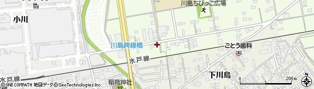 藤巻運輸有限会社周辺の地図