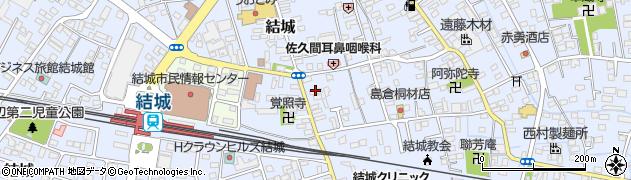 有限会社大塚屋周辺の地図
