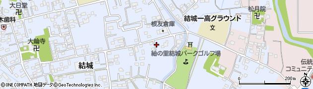 根友周辺の地図