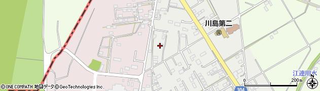 株式会社フジヨシ周辺の地図