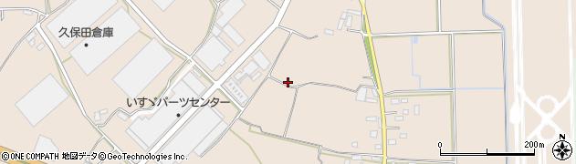 栃木県栃木市岩舟町静戸周辺の地図