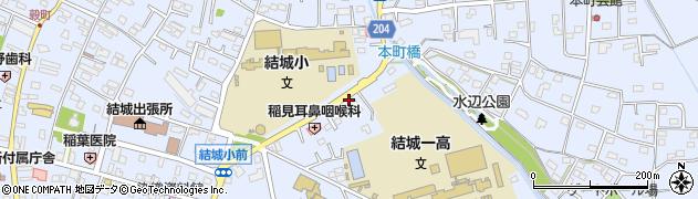 有限会社UI会計センター周辺の地図