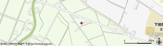 有限会社グラマラスガレージ周辺の地図