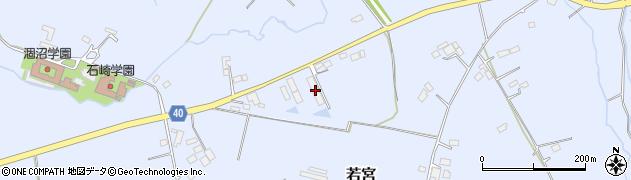 全国軽自動車協会連合会(一般社団法人) 茨城事務所水戸支所周辺の地図