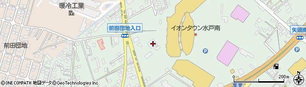 株式会社カネコ・コーポレーション周辺の地図