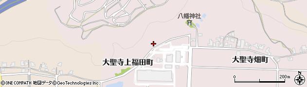 石川県加賀市大聖寺畑町(ロ乙)周辺の地図