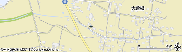 晨藤石材工業有限会社周辺の地図
