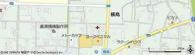有限会社佐藤機興周辺の地図