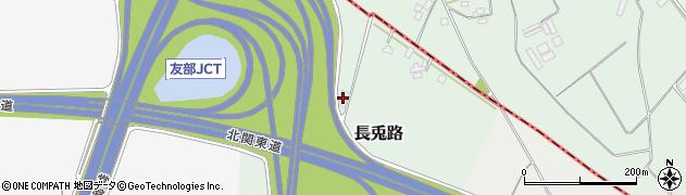 太田製作所周辺の地図