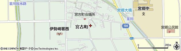 今日 の 天気 伊勢崎