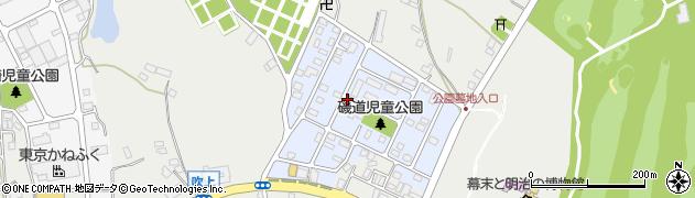茨城県大洗町(東茨城郡)磯道周辺の地図