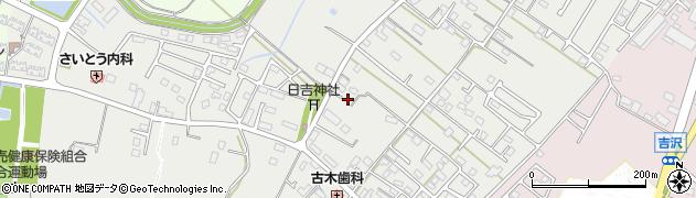 土屋空調工業株式会社周辺の地図