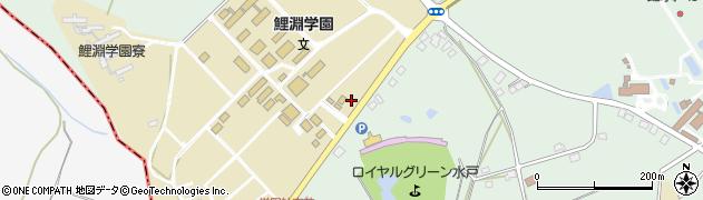 鯉淵学園農業栄養専門学校 畜産農場周辺の地図