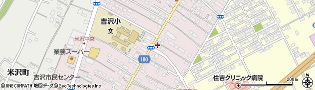 下野善隆行政書士事務所周辺の地図