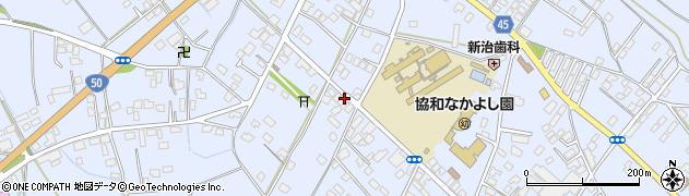 せきぐち美容室周辺の地図
