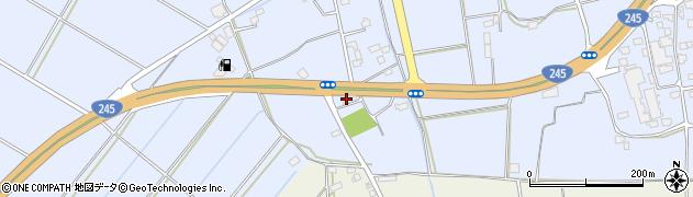 アクティブタイヤサービス周辺の地図