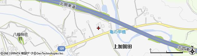 和公商会周辺の地図