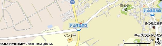 いちごいちえ周辺の地図
