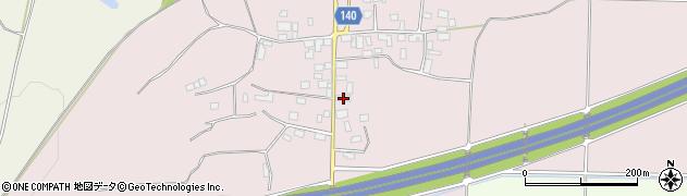 羽黒石材工業株式会社周辺の地図