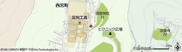 町 足利 西宮
