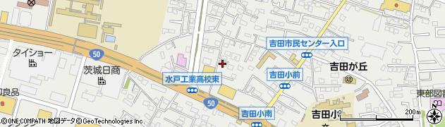 籾田会計事務所周辺の地図
