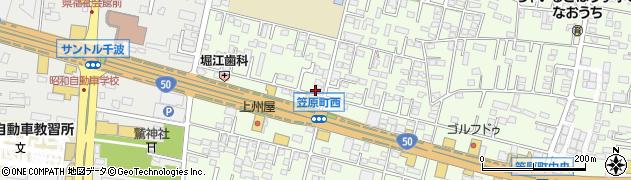 株式会社ワイエスピー周辺の地図