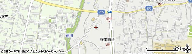 エスティコンサルティング株式会社周辺の地図