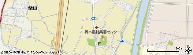 株式会社伊坂土建工業周辺の地図