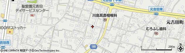 株式会社オケイワ周辺の地図