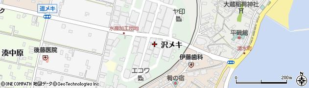 タコハイ便・濱佳水産周辺の地図
