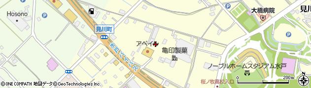 富田木材有限会社周辺の地図