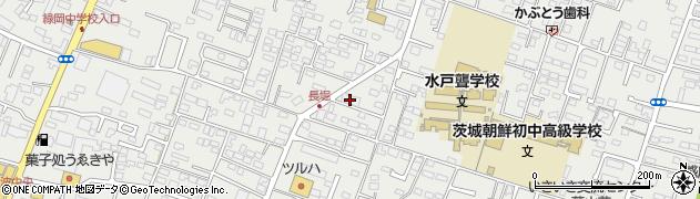 ダイキンヒーバックソリューション東京株式会社東関東支店水戸営業部周辺の地図