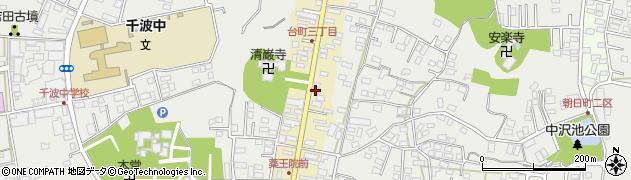 清水竹串問屋周辺の地図