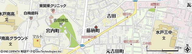 国際空手道游藝館周辺の地図
