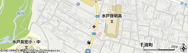 有限会社マイ・シティー周辺の地図