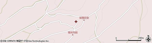 長野県小諸市滋野甲糠地周辺の地図