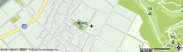 石川県加賀市伊切町(ソ)周辺の地図