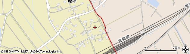 高橋社会保険労務士事務所周辺の地図
