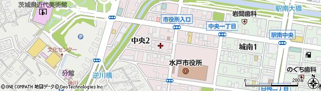よみうりタウンニューススポーツ編集室周辺の地図