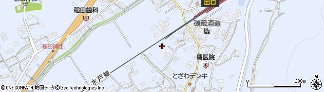 有限会社野沢石材店周辺の地図
