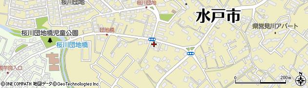 株式会社ワイ・エス・ケー周辺の地図