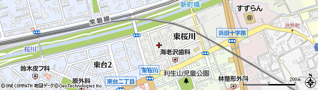 看板・塗装やまざき周辺の地図