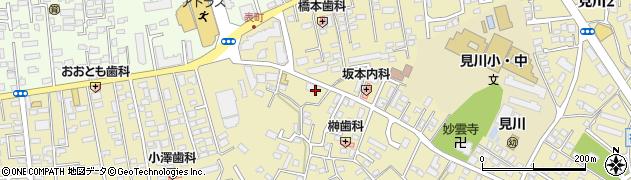 富士園茶舗周辺の地図