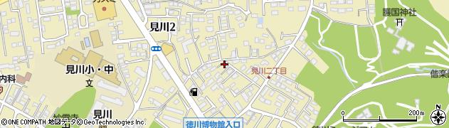 衛建設株式会社周辺の地図